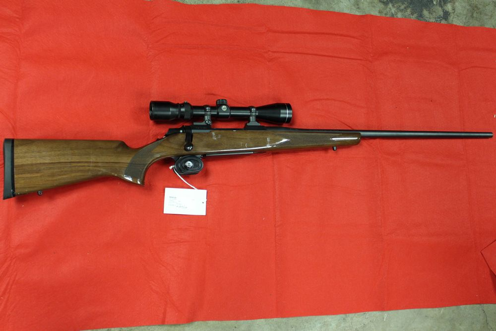 Browning 7mm A-bolt